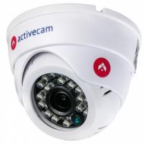 Уличная беспроводная IP камера-сфера ActiveCam AC-D8101IR2W с ИК-подсветкой, Wi-Fi, MicroSD
