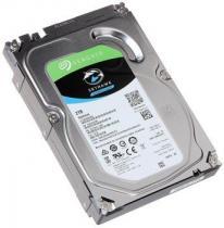 Жесткий диск HDD SATA-3 2Tb SEAGATE Skyhawk