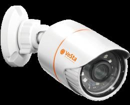 Видеокамера  AHD VeSta VC-2341 (М - 101), 2 МР