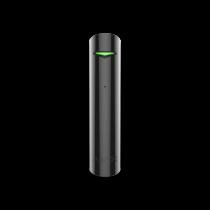 Беспроводной датчик разбития стекла Ajax GlassProtect black