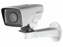 2Мп уличная поворотная IP-камера c EXIR-подсветкой до 100м PTZ-Y3220I-D