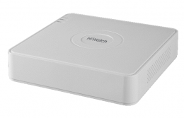 4-х канальный гибридный HD-TVI регистратор DVR-104P-G