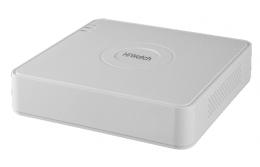 8-ми канальный гибридный HD-TVI регистратор DVR-108P-G/N