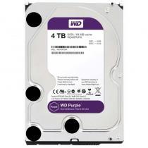Жесткий диск HDD SATA-3 4Tb WD Purple WD40PURX