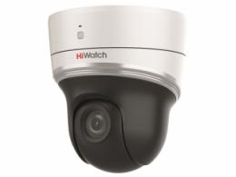 2Мп скоростная поворотная IP-камера c WiFi и EXIR-подсветкой до 20м PTZ-N2204I-D3/W