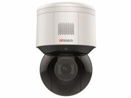 4Мп уличная скоростная поворотная IP-камера c EXIR-подсветкой до 50м PTZ-N3A404I-D