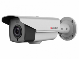 2 Мп цилиндрическая HD-TVI камера с EXIR-подсветкой до 110 м DS-T226S