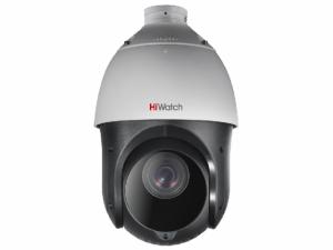 Видеокамера HiWatch DS-I215(B)