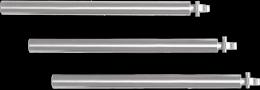 Преграждающие планки «Автоматическая антипаника» «PPS-07X»
