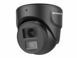 2 Мп HD-TVI видеокамера с EXIR-подсветкой до 20 м DS-T203N