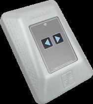 Беспроводной ПДУ для управления турникетом серии «STR» по WiFi «WF-02» (+ модуль)
