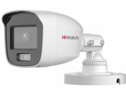 Видеокамера ColorVu DS-T200L 2Мп
