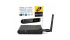 Антенны и DVB-T2 ресиверы