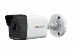 Видеокамера 2 Мп HiWatch уличная IP DS-I250