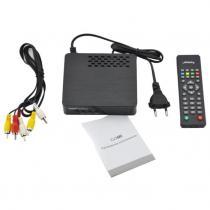 Ресивер цифровой Pantesat HD-3820 T2