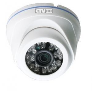 Купольная AHD видеокамера CTV-HDD361A SE