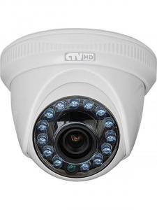 Купольная AHD видеокамера CTV-HDD3620A FP