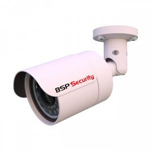 IP видеокамера 0144 4MP-BUL-3.6, BSP Security