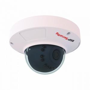 IP видеокамера Модель 0141 5MP-DOM-3.6, BSP Security 0145