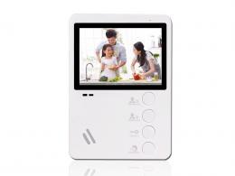 """Цветной видеодомофон, 4"""" Optimus VM-Е4"""