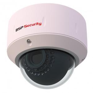 IP видеокамера Модель 0128 5MP-DOM-3.6-10, BSP Security