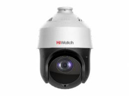 4Мп поворотная IP-видеокамера с EXIR-подсветкой до 100м DS-I425