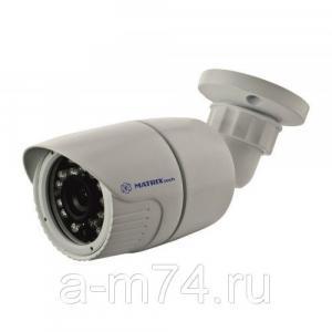 Видеокамера IP 1Mp, уличная, MATRIX MT-CW720IP20