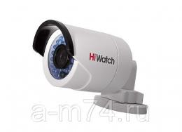 Уличная HD-TVI видеокамера Hikvision HiWatch DS-T200, 2Mp