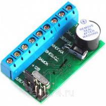 Контроллер Z-5R для электромагнитных, электромеханических замков