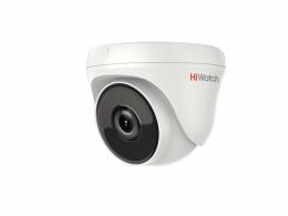 Видеокамера HD-TVI 2 МП HiWatch внутренняя DS-T233
