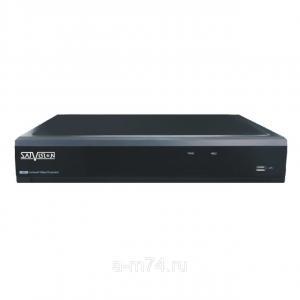4-х канальный 2Mp AHD видеорегистратор SATVISION SVR-4115P