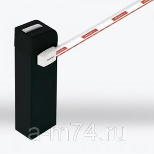 Комплект базовый шлагбаума BARRIER-PRO-5000 стрела 5м (DOORHAN)