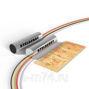 Активный микрофон для систем видеонаблюдения STELBERRY M-10
