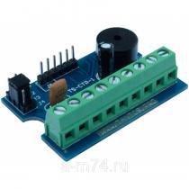 Контроллер TS-CTR-1 для электромагнитных, электромеханических замков