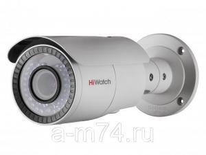 Уличная HD-TVI видеокамера Hikvision HiWatch DS-T206 (DS-T226), 2Mp