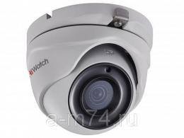 Уличная HD-TVI камера 5 Мп HiWatch DS-T503(B)