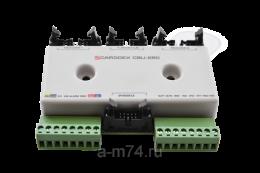 CARDDEX CBU-250. Электронный исполнительный модуль (контроллер, плата)