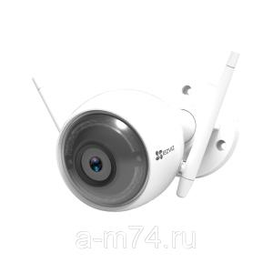 Видеокамера 1 Mp (2.8mm, 4mm, 6mm) Wi-Fi EZVIZ Husky Air