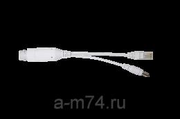 PoE СПЛИТТЕР ST-1201M POE