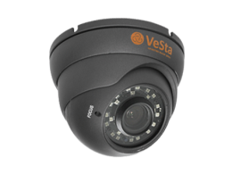 Видеокамера AHD VC-2464V (М - 108), 2 МР