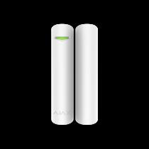Беспроводной датчик открытия, удара и наклона Ajax DoorProtect Plus white