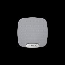 Беспроводная домашняя звуковая сирена Ajax HomeSiren white
