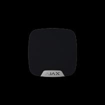Беспроводная домашняя звуковая сирена Ajax HomeSiren black