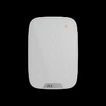 Беспроводная клавиатура Ajax KeyPad white
