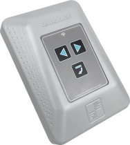 Беспроводной ПДУ для управления турникетом серии «STL» по WiFi «WF-03» (+ модуль)