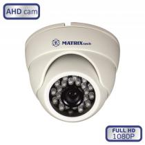 Видеокамера Matrix MT-DW1080AHD20X (2,8мм)