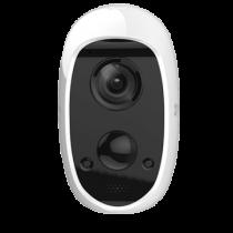 Видеокамера Wi-Fi на аккумуляторе, с базовой станцией EZVIZ C3A