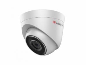 Видеокамера 2 Мп HiWatch уличная IP DS-I253