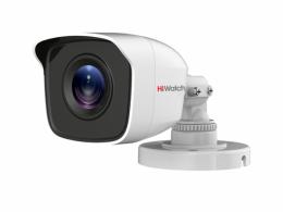 Видеокамера HD-TVI 2 МП HiWatch уличная DS-T200S