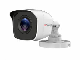 Видеокамера HD-TVI 2 МП HiWatch уличная DS-T220